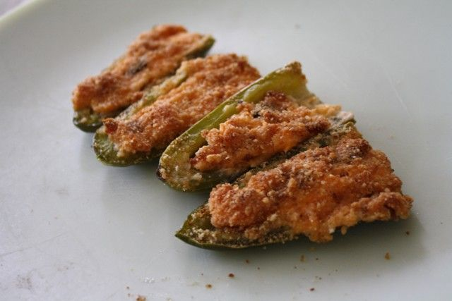 chicken jalapeno poppers baked couscous poppers baked jalapeno poppers ...