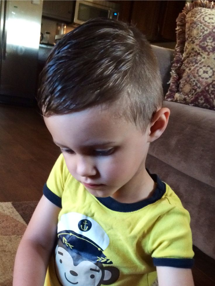 Pintrest Boys Haircuts | HAIRSTYLE GALLERY