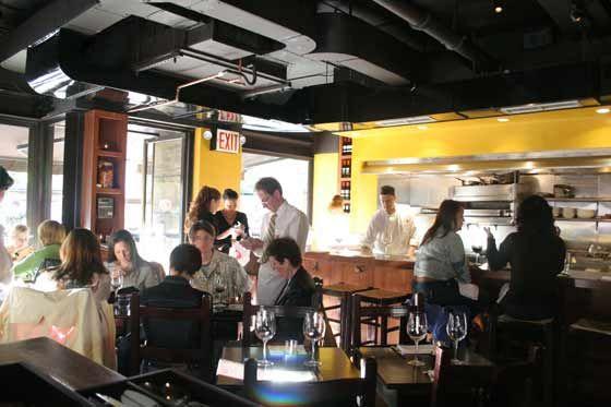 Pin by amanda warrick on to do nyc restaurants pinterest - Casa mono restaurante ...