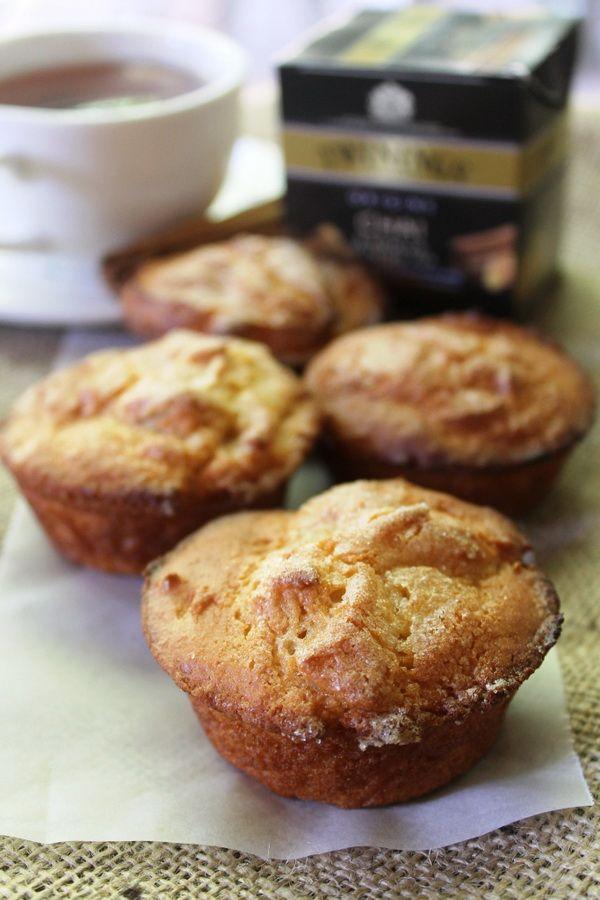 chai-muffins   FOOD: Tea Recipes   Pinterest