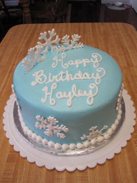 Cake Ideas For Disney Frozen : Easy Frozen Cake Ideas Party Invitations Ideas