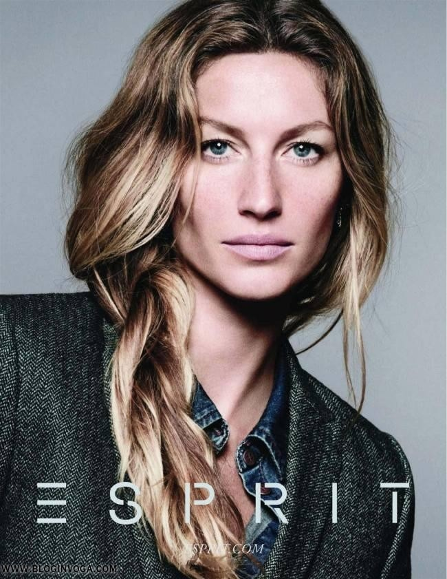 Gisele bundchen looks like a man