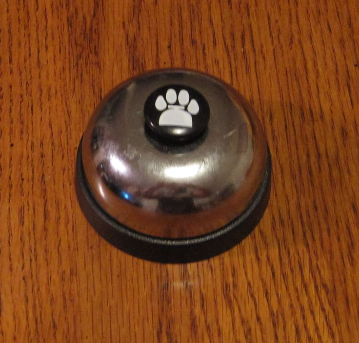 """Tips for """"Potty Bell"""" Training   Dogster   Yoshi!   Pinterest"""