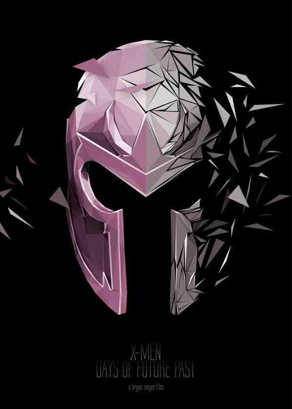 Magneto (Helmet) | Tattoo | Pinterest