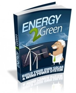 solar power tricks book