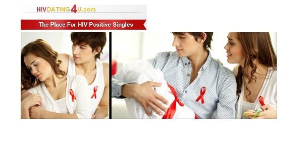 Hiv positive dating single ladies
