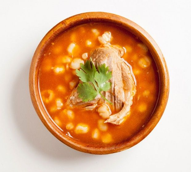 Posole   Soups & Stews   Pinterest