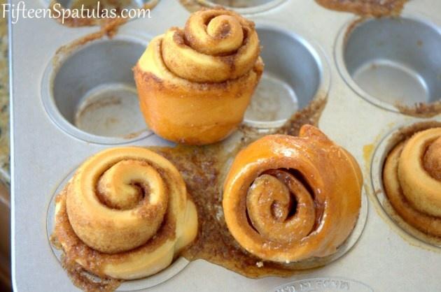 Butterscotch Glazed Pecan Sticky Buns | Recipe