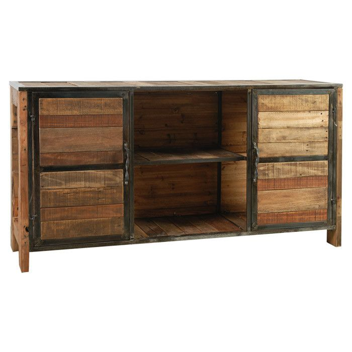 industrial sideboard for the home pinterest
