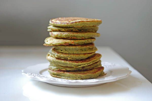 Duck Fat Pancakes Recipes — Dishmaps