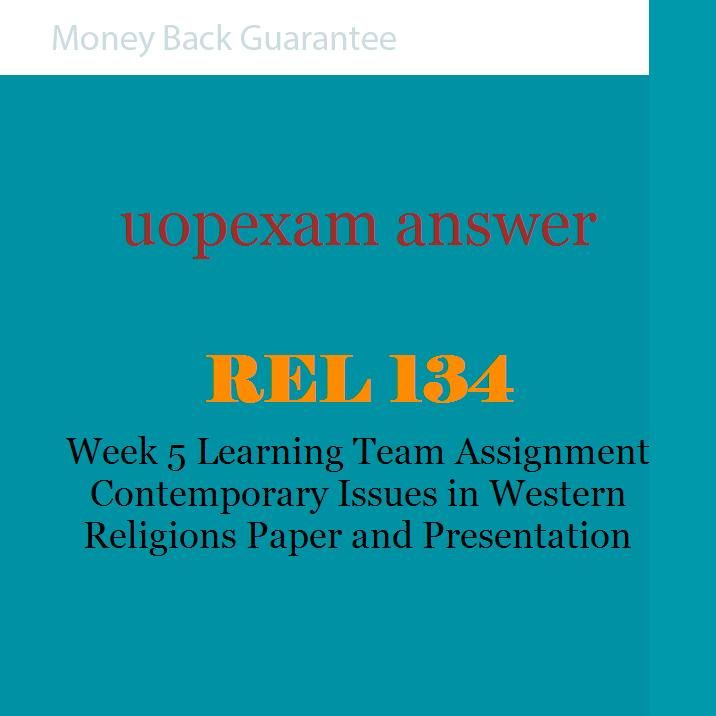 rel 134 week 2