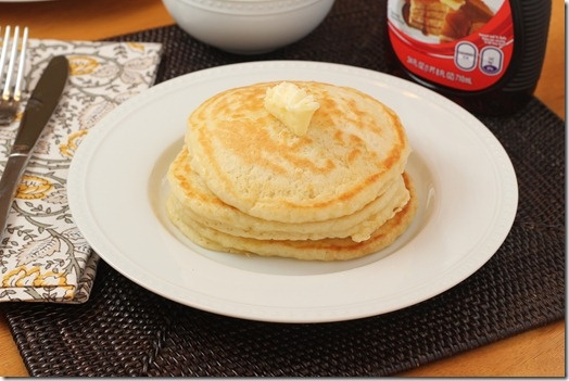 Good Old Fashioned Pancakes | Food for a foodie - Breakfast | Pintere ...