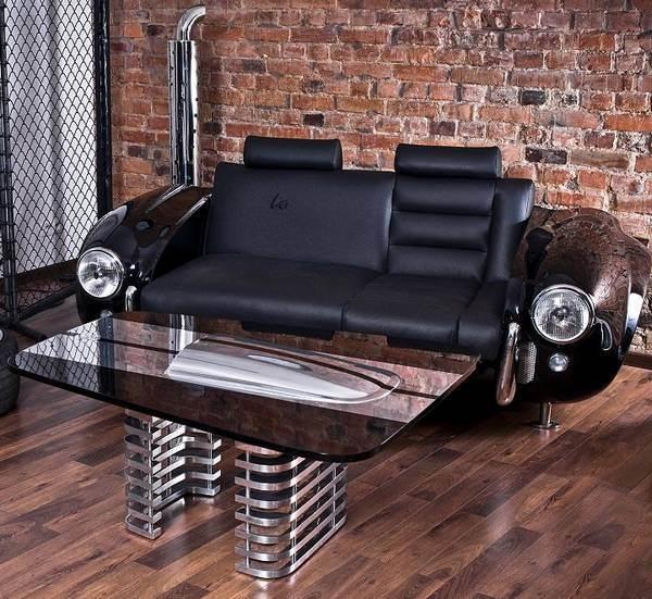 Man Cave Car Furniture : Kick ass auto furniture pics man cave pinterest