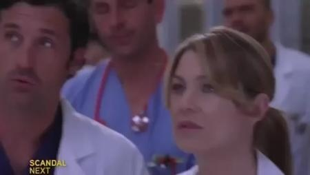 Greys Anatomy Episode Preview: Brace Yourselves [VIDEO]