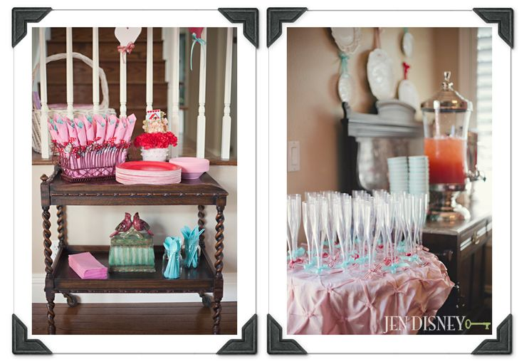 Orange County First Birthday party04