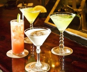 classic cocktails   wedding ideas   Pinterest