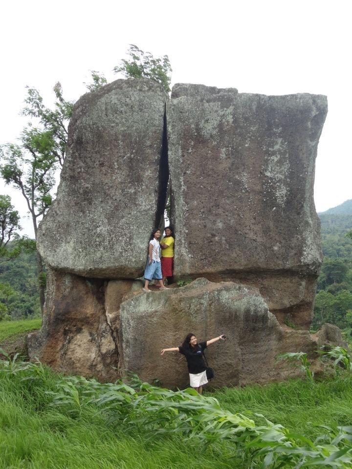 Bondowoso Indonesia  city photos : Bondowoso east Java, Indonesia. Situs Batu Labheng a giant Stone ...