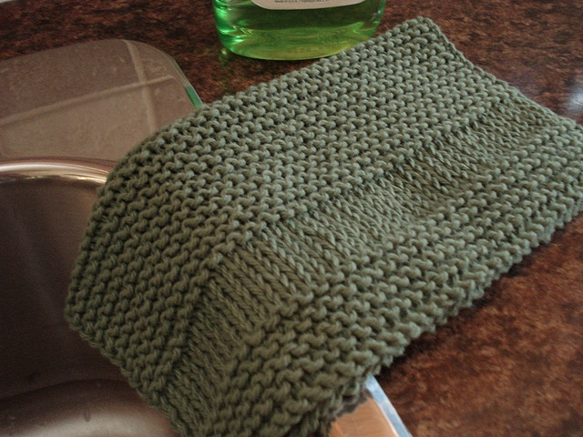 copycat dishcloth pattern on Ravelry Things to crochet Pinterest