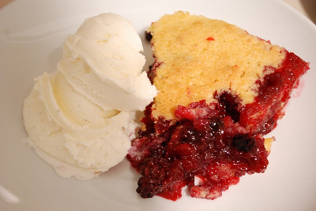 Nantucket Cranberry Pie by jaynawallace, via Flickr