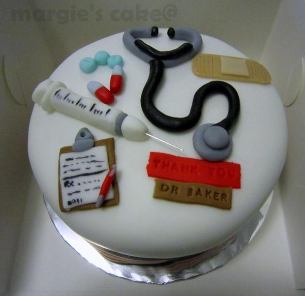 Cake Decorating Medical Theme : Medical cake-things-themed Ideas para una fiesta Pinterest