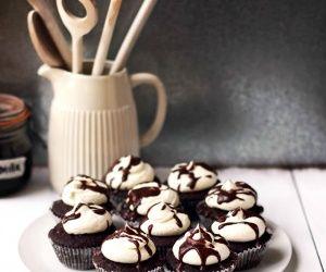 Coconut Mocha Cupcakes | Yumgoggle Community Gallery | Pinterest