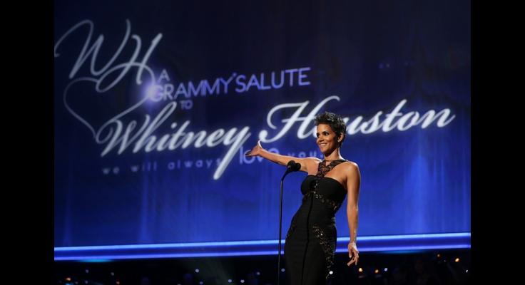 Halle Berry | GRAMMY.com
