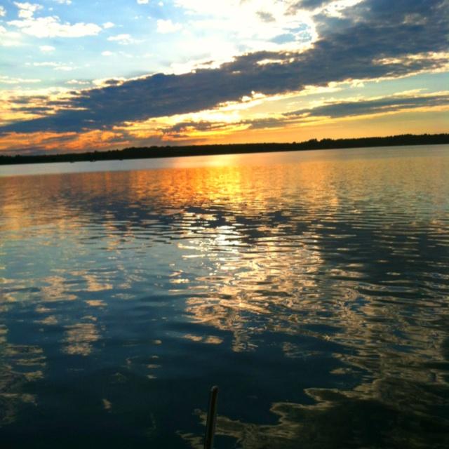 Garfield lake