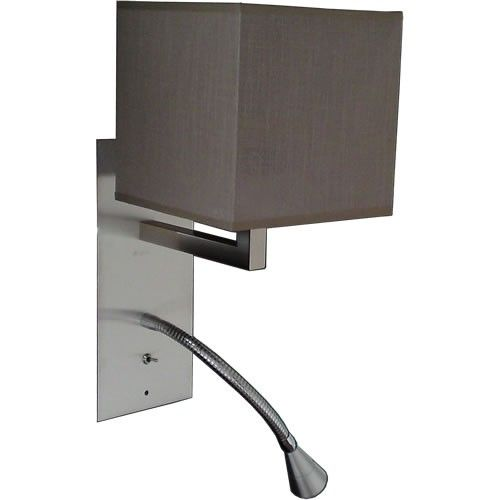 lampe chevet liseuse objets pinterest. Black Bedroom Furniture Sets. Home Design Ideas