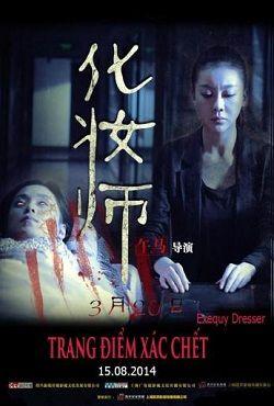 Phim Trang Điểm Xác Chết