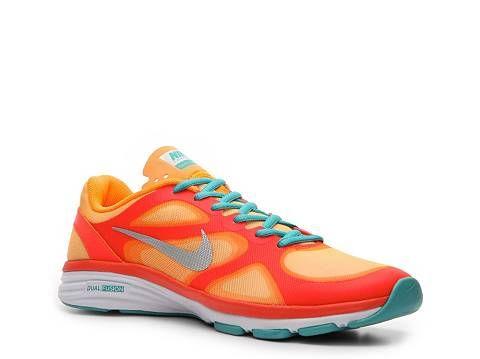Nike Women's Dual Fusion TR Lightweight Cross Training Shoe Nike