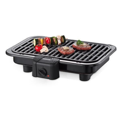 Table top grill barbecue small yard ideas pinterest - Table top barbecue grill ...