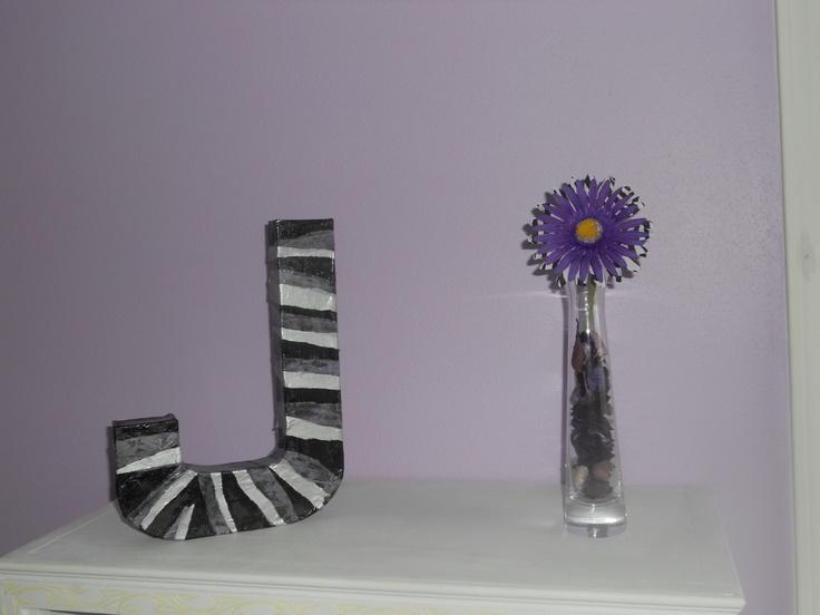 Purple and zebra print room bedroom decor pinterest