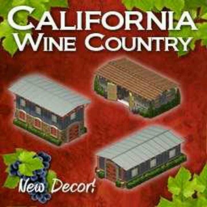 My vineyard game juegos