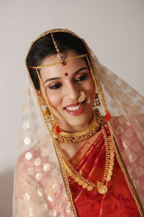 Marathi Bride Image 5
