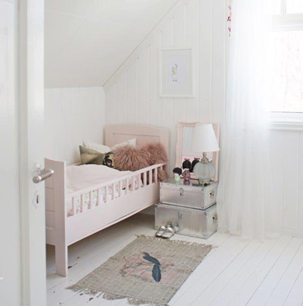 10 habitaciones de ensue o para ni as - Habitaciones de ninas ...