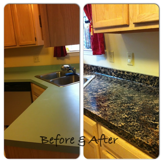Refinish Countertop Paint Lowes : Pin by Kelly Dunn on For the Home Pinterest