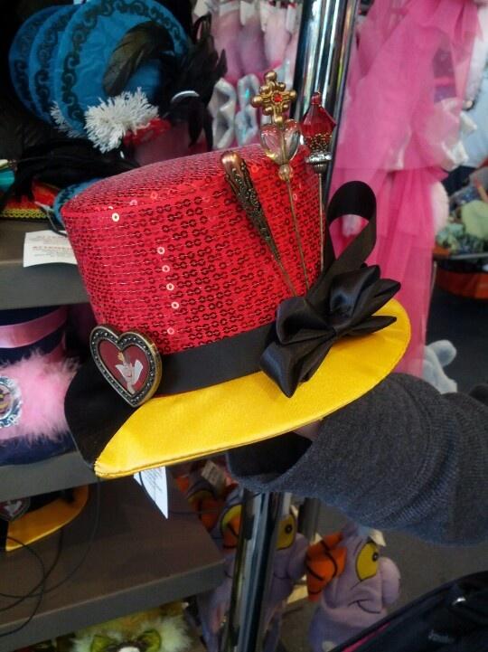 steampunk valentine top hat aqw