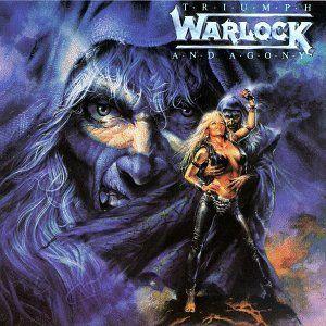 warlock~Dora Pesch