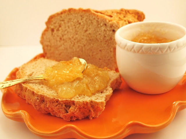 Meyer Lemon Marmalade | Canning & preserving recipes | Pinterest