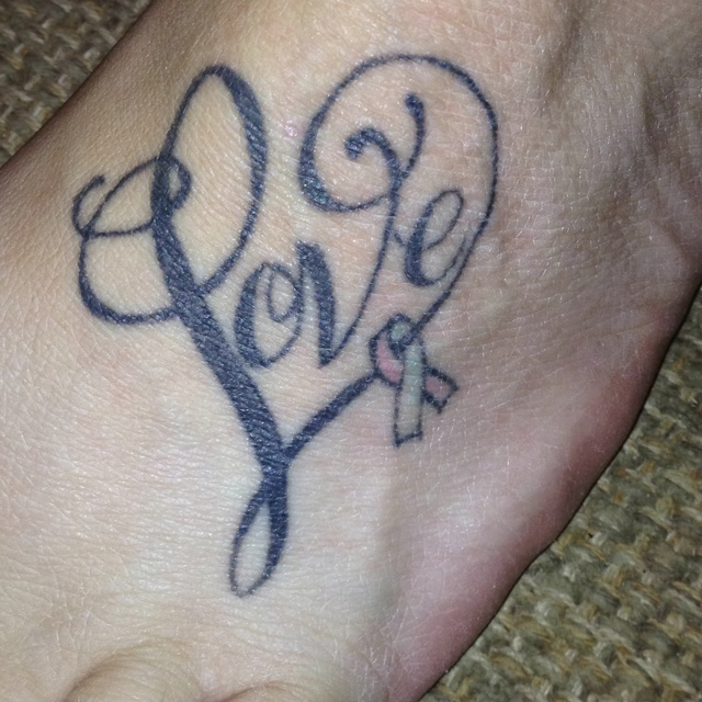 ... (19) Gallery Images For Miscarriage Awareness Symbol Tattoo