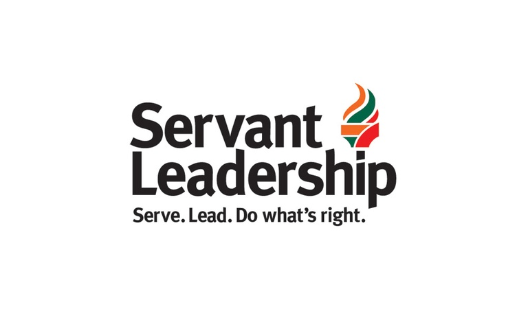 servant leadership thesis statement Does emotional intelligence play an important  does emotional intelligence play an important role in leadership effectiveness phd thesis,  statement of the .