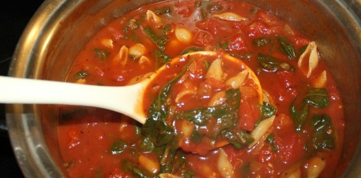 More like this: tomatoes , soups and soup recipes .