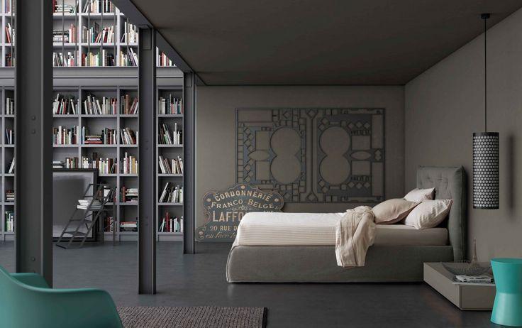 Impunto  Pianca design made in italy mobili furniture casa home ...