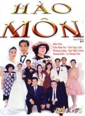 Phim Hào Môn | Sctv Tổng Hợp