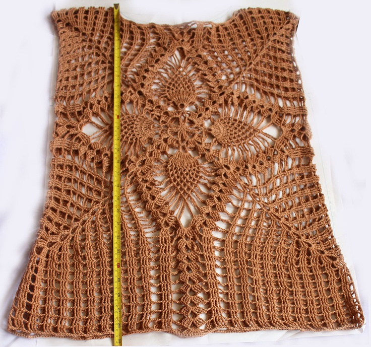 Free Pattern Crochet Cover Up : Crochet Swimsuit Cover Up Pattern Knit & Crochet Pinterest