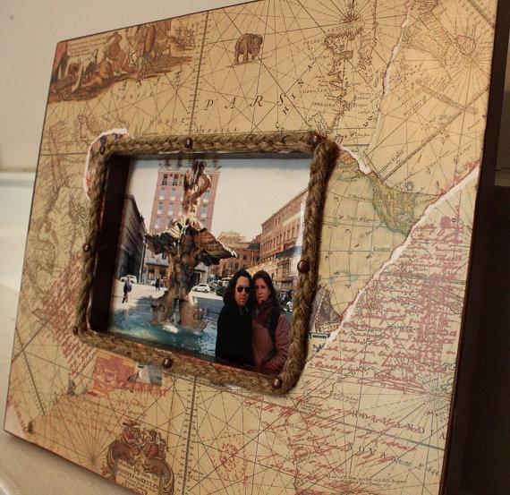 Travel frame!