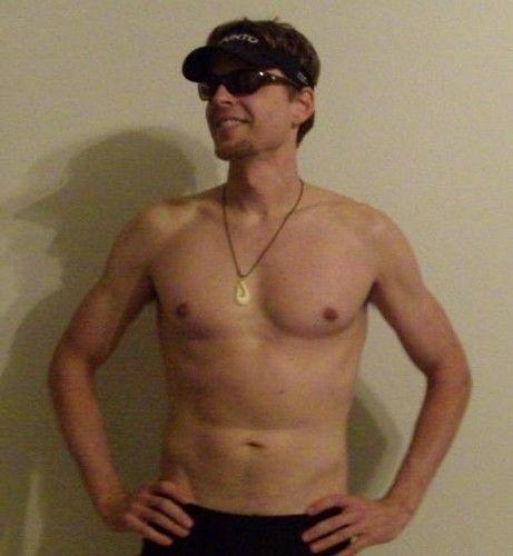 Brett Blankner: Vegan Ultra-endurance #Athlete
