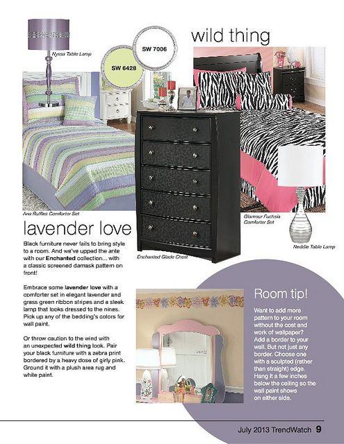 Ashleyfurniture Com Bedroom
