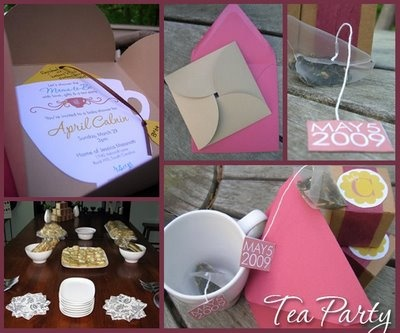 tea party baby shower ideas celebrations baby shower pinterest