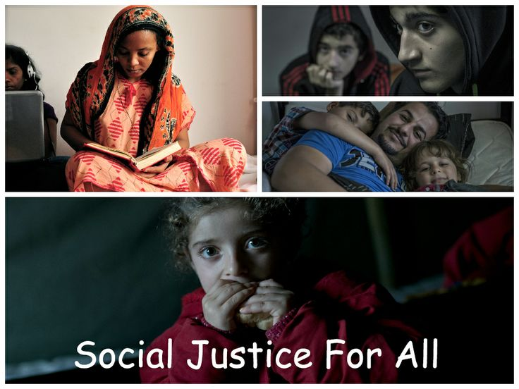 what does social justice mean to you essay